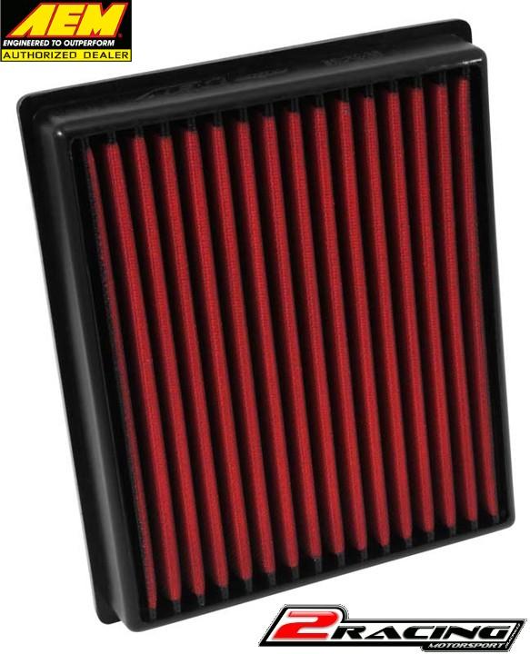 AEM vzduchový filtr Škoda Superb 1.8 (01-06/08) 28-20125