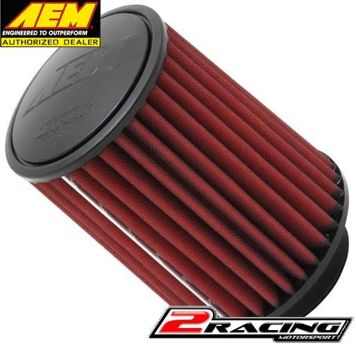 AEM uni sportovní vzduchový filtr vstup 102 mm, výška 178 mm 21-2057DK