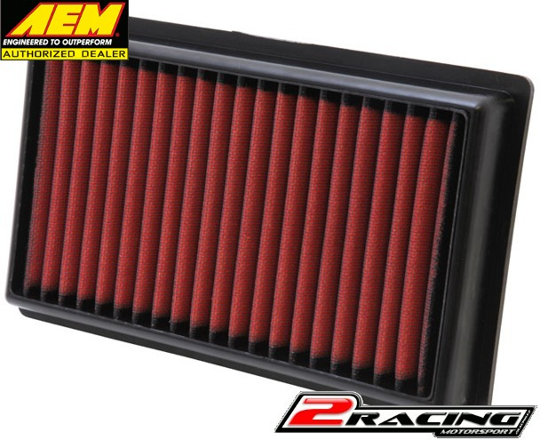 AEM vzduchový filtr Infiniti FX35 3.5 V6 (03-08) 28-20031
