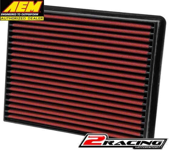 AEM vzduchový filtr Cadillac Escalade 5.3 V8 (02-05) 28-20129