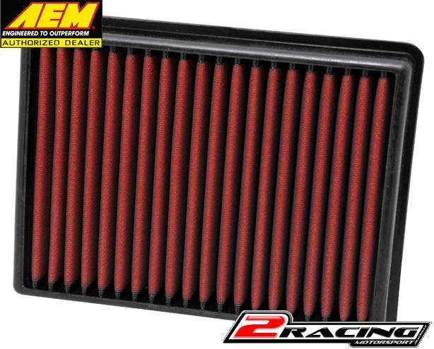 AEM vzduchový filtr Pontiac Bonneville 3.8 V6 (00-05) 28-20141