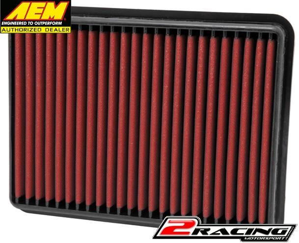 AEM vzduchový filtr Lexus GX470 4.7 V8 (02-09) 28-20144