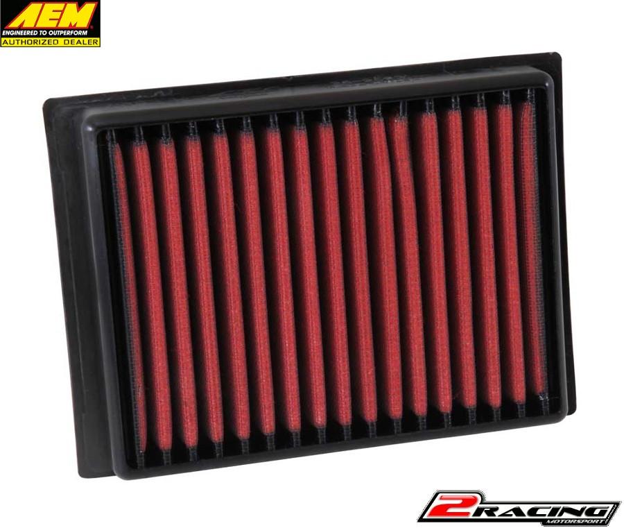 AEM vzduchový filtr BMW 330Xi 3.0 (00-05) 28-20231