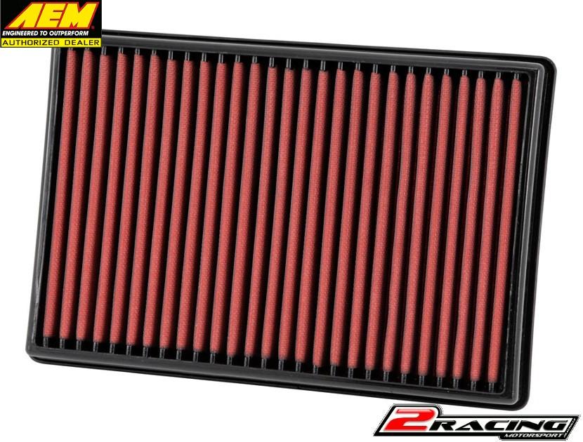 AEM vzduchový filtr Dodge 1500 3.0 V6 diesel (15-16) 28-20247