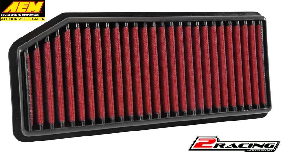 AEM vzduchový filtr Honda Accord 2.4 (03-07) 28-20276