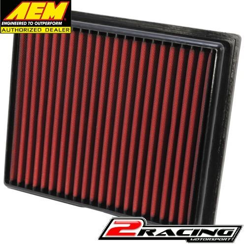 AEM vzduchový filtr Infiniti QX56 5.6 V8 (04-10) 28-20286
