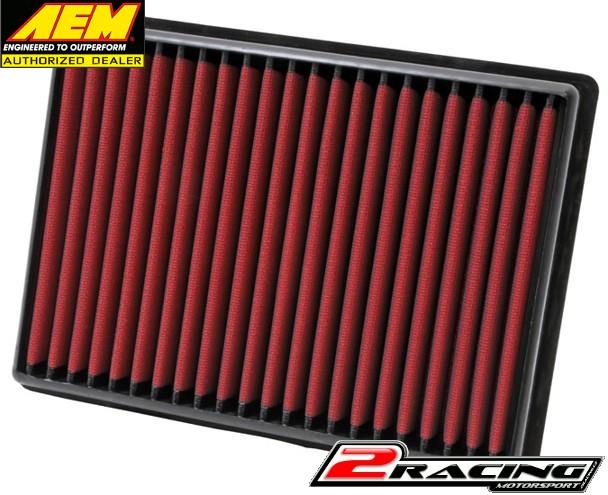AEM vzduchový filtr Dodge Challenger 3.5 V6 (09-10) 28-20295