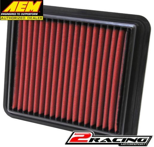 AEM vzduchový filtr Cadillac DTS 4.6 V8 (06-11) 28-20296
