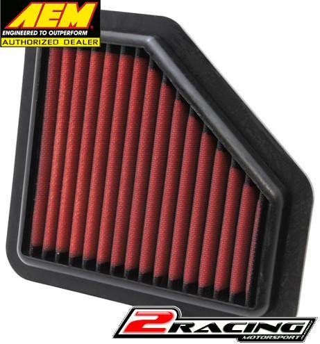 AEM vzduchový filtr Pontiac G5 2.2 (07-10) 28-20311