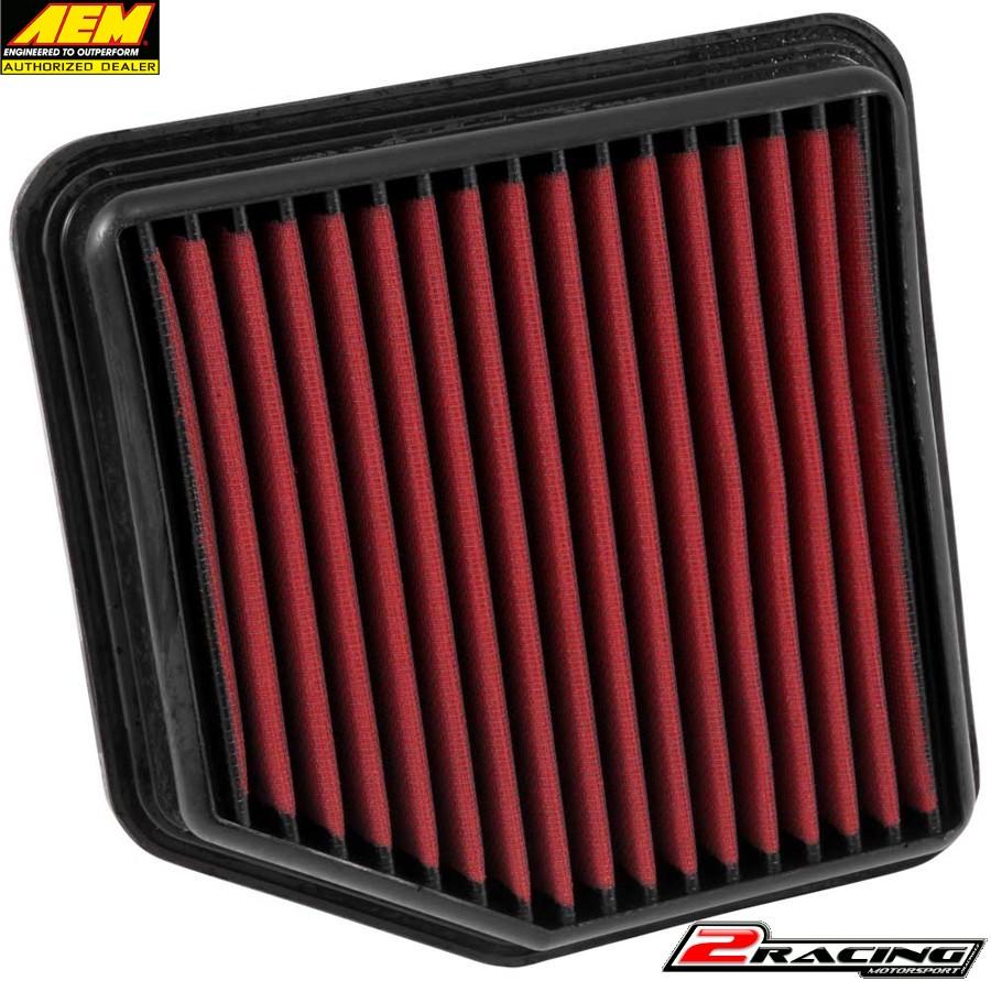 AEM vzduchový filtr Lexus GS350 3.5 V6 (07-11) 28-20345