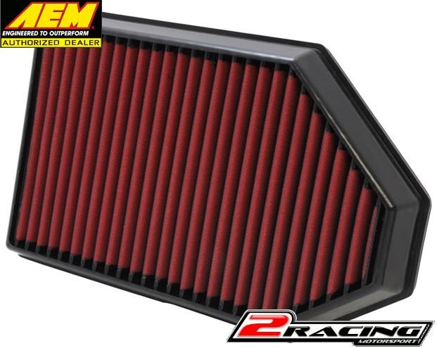 AEM vzduchový filtr Dodge Challenger 3.6 V6 (11-16) 28-20460