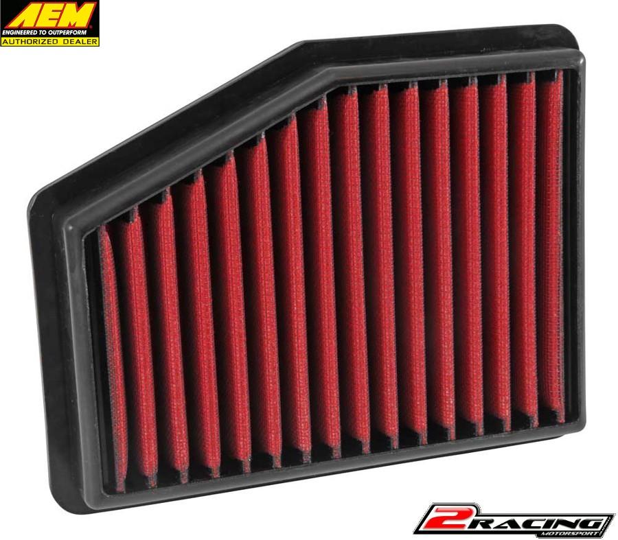 AEM vzduchový filtr Honda Civic 1.8 (12-15) 28-20468