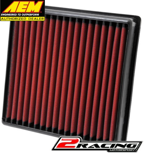 AEM vzduchový filtr Chrysler 200 3.6 V6 (11-14) 28-20470