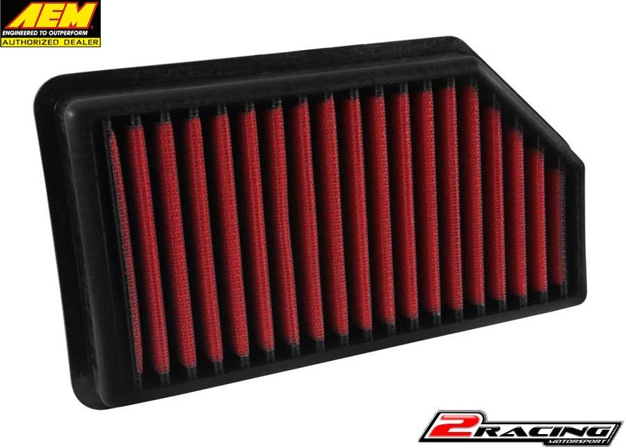 AEM vzduchový filtr Kia Rio 1.6 (12-15) 28-20472