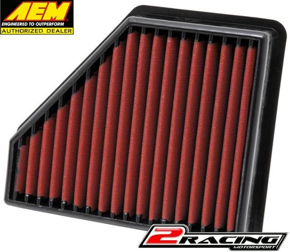 AEM vzduchový filtr Hyundai Genesis Coupe 2.0 (08-12) 28-20958