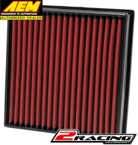 AEM vzduchový filtr Opel Astra J 1.4 (09-16) 28-20964