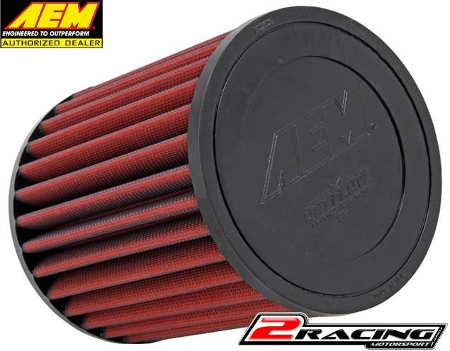 AEM vzduchový filtr Saab 9-7x 4.2 (05-09) AE-10009