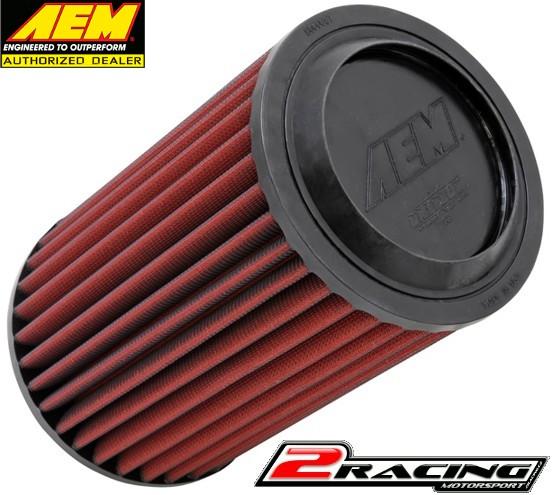 AEM vzduchový filtr Cadillac Escalade 5.7 V8 (99-00) AE-10796