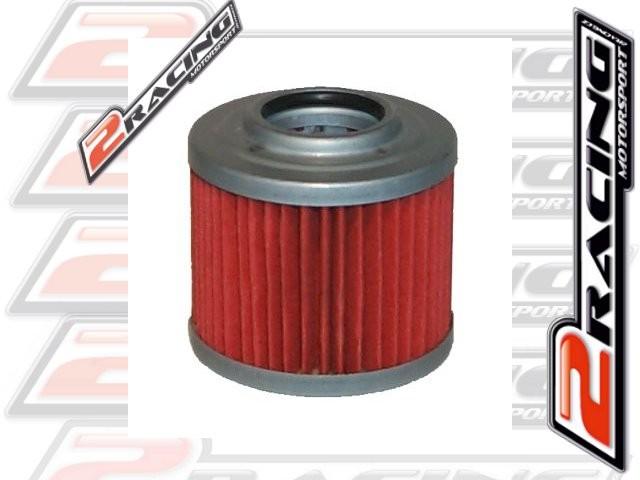 Olejový filtr HiFlo BMW F650 CS rok 02-05 HF151