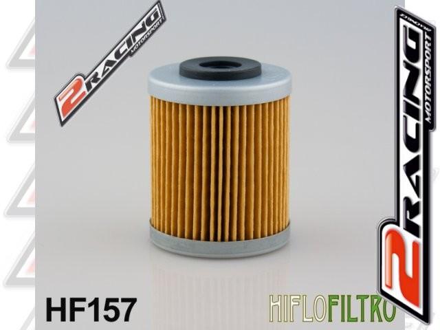Olejový filtr HiFlo Betamotor 250 RR Enduro 4T2nd Filter05-09 HF157