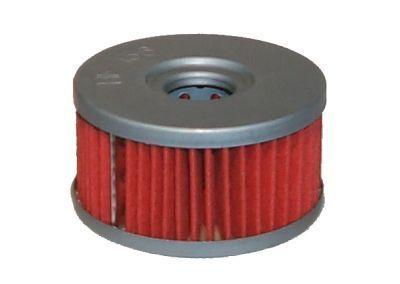 Olejový filtr HiFlo Betamotor 350 Motard 4.0 rok 03-12 HF136
