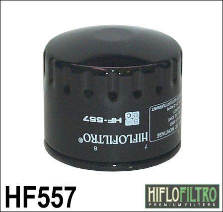 Olejový filtr HiFlo BombardierATV 500 Traxter Max 5 Speed Auto-Shift rok 03-05 HF557