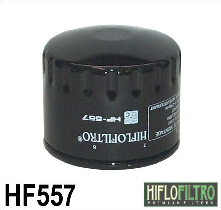 Olejový filtr HiFlo BombardierATV 500 Traxter XT rok 99-04 HF557