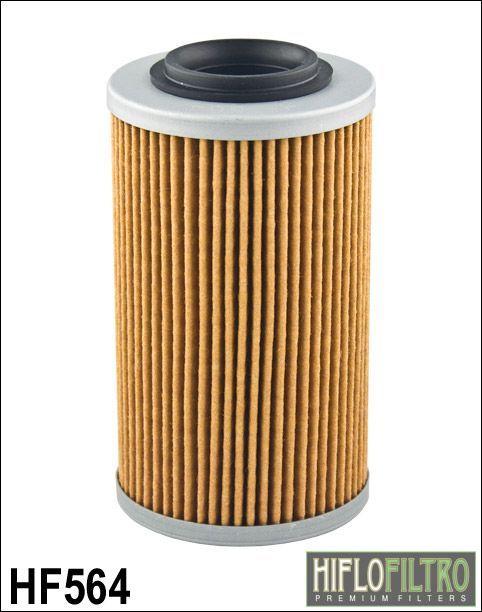 Olejový filtr HiFlo Buell 1125 CR rok 09-10 HF564
