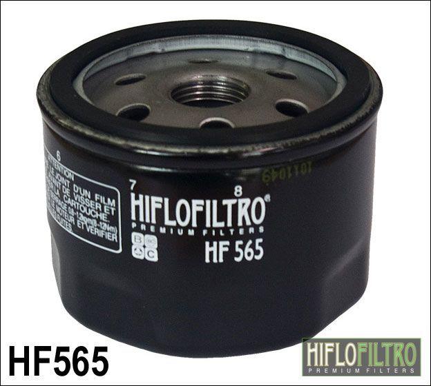 Olejový filtr HiFlo Gilera 800 GP / GP Centenario rok 08-12 HF565