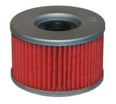Olejový filtr HiFlo Honda CB250 RSD-C,L rok 82-84 HF111