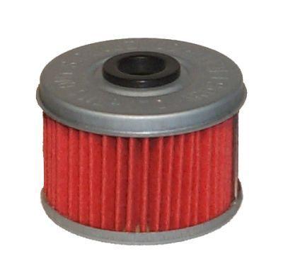 Olejový filtr HiFlo HondaATV TRX250 X Fourtrax rok 86-92 HF113