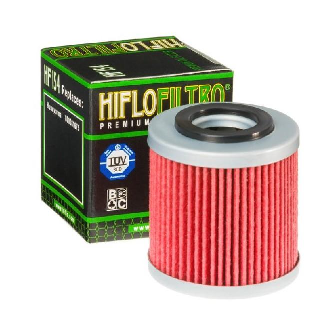 Olejový filtr HiFlo Husqvarna QM450 (ATV) rok 07-08 HF154