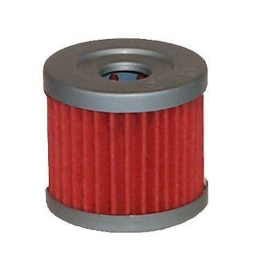 Olejový filtr HiFlo Hyosung GV125 Aquila rok 00-08 HF131