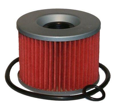 Olejový filtr HiFlo Kawasaki EL250 B/F EL252 F2-F6 rok 96-03 HF401