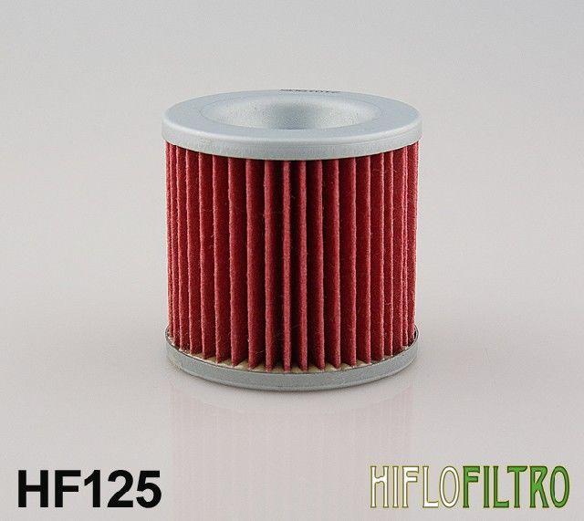 Olejový filtr HiFlo Kawasaki ER250 B3 (Z250 Scorpion) rok 88 HF125
