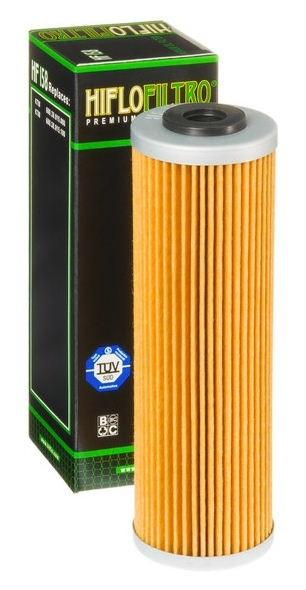 Olejový filtr HiFlo KTM 1190 RC8 R rok 10-12 HF158