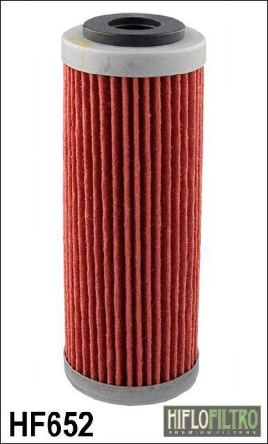 Olejový filtr HiFlo KTM 250 EXC-F rok 13 HF652