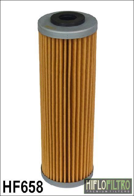 Olejový filtr HiFlo KTMATV 505 SX ATV rok 12 HF658(HF158)