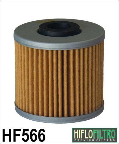 Olejový filtr HiFlo Kymco 150 People GT i.e. rok 10-11 HF566