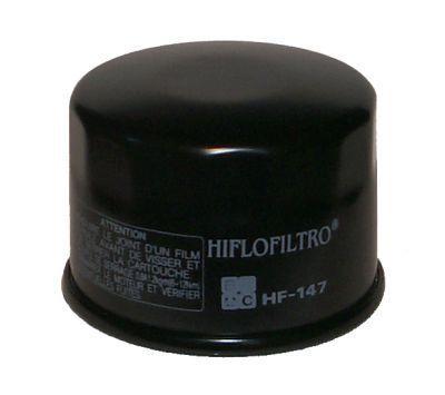 Olejový filtr HiFlo KymcoATV 550 MXU i.e. rok 11-12 HF147