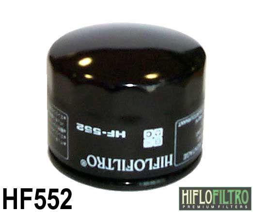 Olejový filtr HiFlo Moto Guzzi 1000 Le Mans V rok 86-92 HF552
