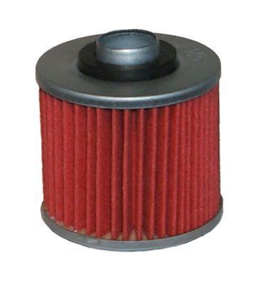 Olejový filtr HiFlo MuZ 660 Baghira rok 98-00 HF145