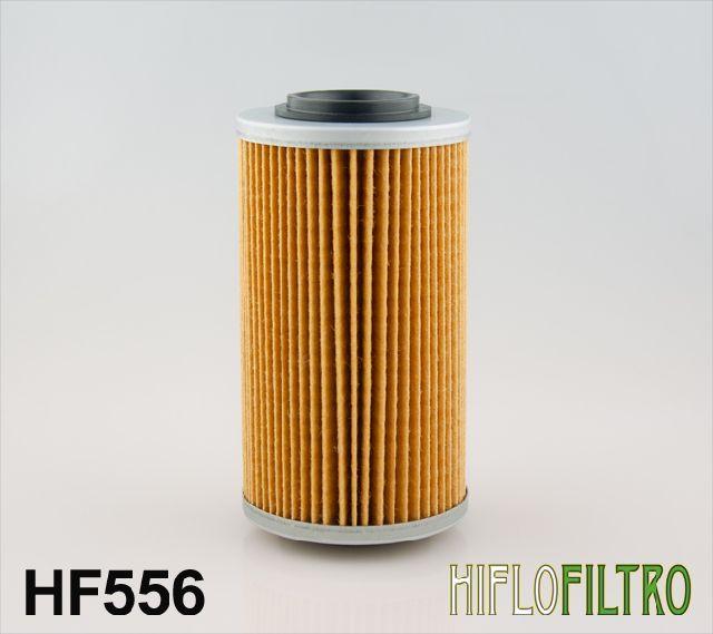 Olejový filtr HiFlo Sea-Doo vodní skútr GTI 4-TEC Rental rok 07 HF556