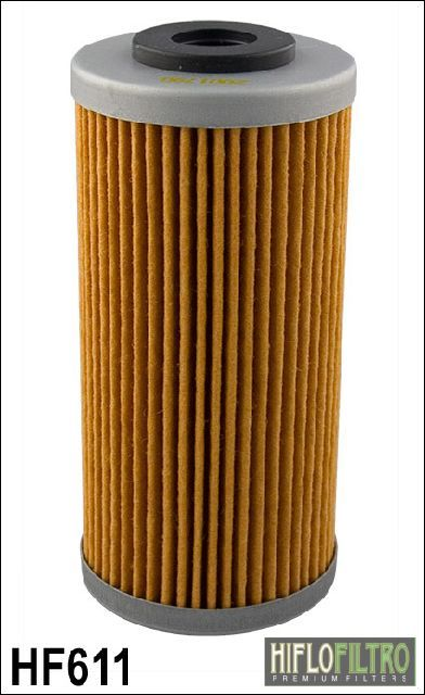 Olejový filtr HiFlo Sherco SM 4.5i F rok 04-10 HF611
