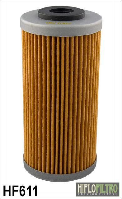 Olejový filtr HiFlo Sherco SX 2.5i F rok 10 HF611