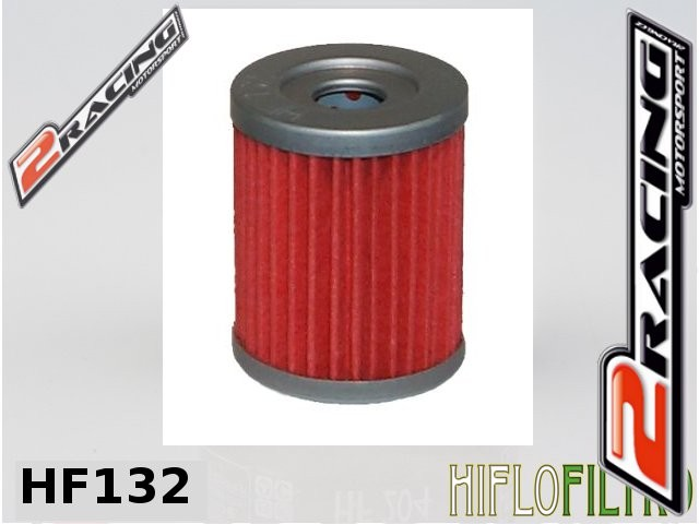 Olejový filtr HiFlo Suzuki AN250 Burgman rok 99-07 HF132