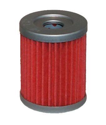 Olejový filtr HiFlo SuzukiATV LT 4WD H,J,K,L,M,N,P,R,S,T,V,W,X rok 87-99 HF132
