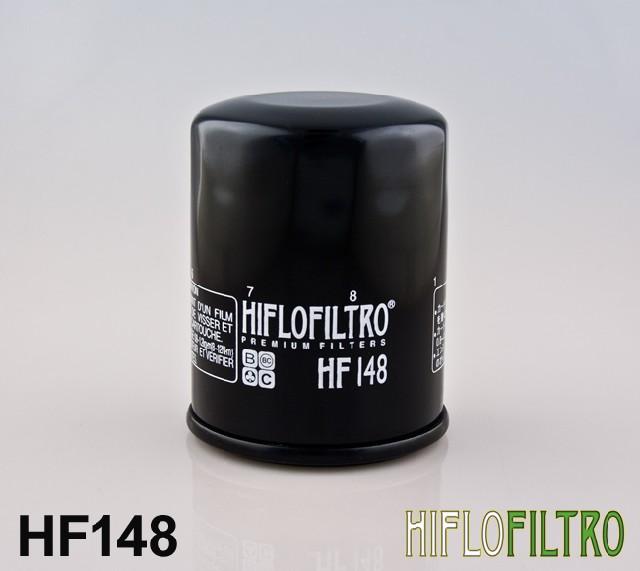Olejový filtr HiFlo Yamaha FJR1300 AE rok 09-10 HF148
